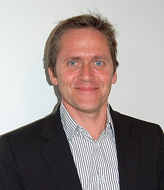 Liberal Alliance (Denmark) - Anders Samuelsen succeeded Naser Khader as party leader in January 2009.