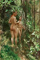 Anders Zorn - The Hinds 1908.jpg