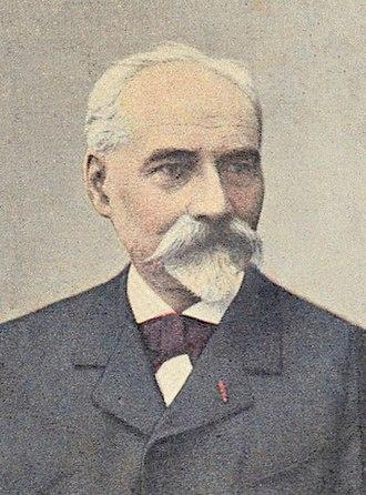 André Theuriet - Image: André Theuriet 2