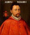 Andreas Bathory, polsk biskop (1589-99), målad 1688-1703 - Skoklosters slott - 98170.tif