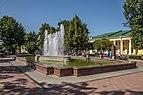 Andreevsky Garden with Foutain in Kronshtadt.jpg