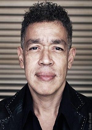 Andres Serrano - Serrano in 2005