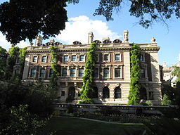 Andrew Carnegie Mansion 001