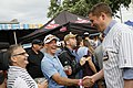 Andrew Scheer at a Capitales game (48406834881).jpg