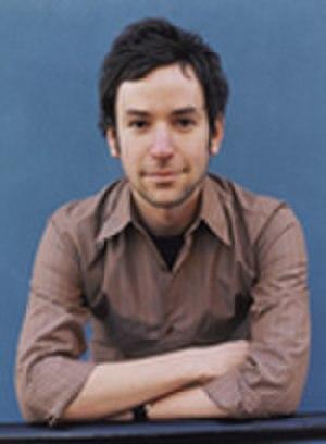 Andy Greenwald - Image: Andy Greenwald 1