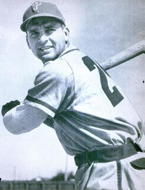Andy Seminick - Andy Seminick in 1947