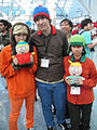 Anime Expo 2011 - the South Park kids (5892750837).jpg