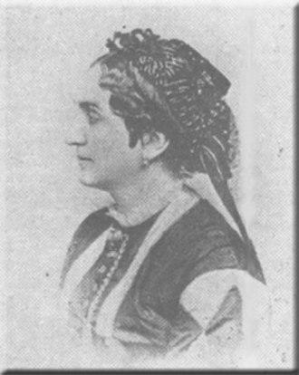 Princess Anka Obrenović - Image: Anka Obrenović Konstantinović