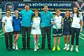 Ankara - BWF World Senior Badminton Championships - WD 70 - Marg & Randi def Bengtsson-Renholm (SWE-FIN) 18 & 18 (11078069036).jpg