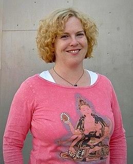 Ann Powers American writer, music critic, journalist