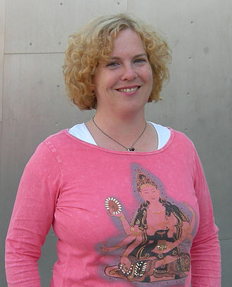 Women in journalism - American pop music critic Ann Powers (pictured in 2007)