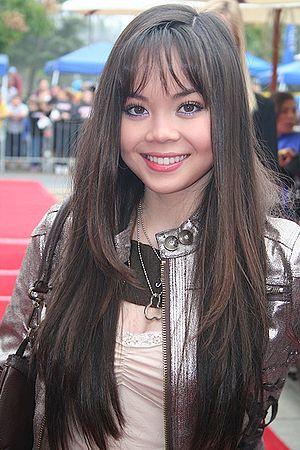 Anna Maria Perez de Tagle - Perez de Tagle in 2008.