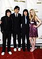 Annie Awards Monster house director cast.jpg