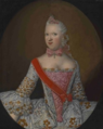 Anonymous German - Portrait of a Princess of Mecklenburg-Schwerin.png