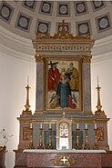 Ansbach St Ludwig 4481