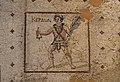 Antakya Archaeology Museum Kerdon house mosaic sept 2019 6156.jpg