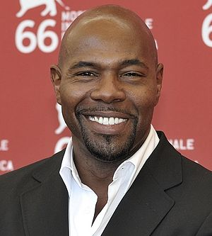 The Replacement Killers - Director Antoine Fuqua