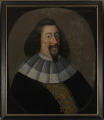 Anton Günter, greve av Oldenburg och Delmenhorst