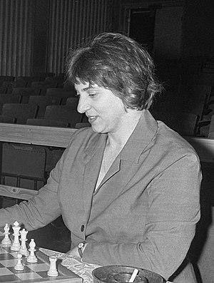 Antonia Ivanova