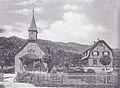 Antonius Egg mit Pfarrhaus 1925.jpg