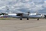 Antonov An-30 '05 black' (36810731713).jpg