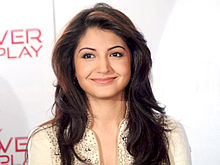 Anushka Sharma at IPL Godrej Power Play launch.jpg
