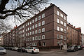 Apartment building Rampenstrasse Linden Hanover Germany.jpg