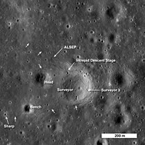Apollo 12 LRO
