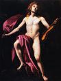 Apollon by Giovanni Baglione (1620).jpg
