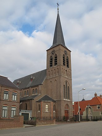 Appeltern - Image: Appeltern, kerk 1 foto 3 2011 01 16 14.25