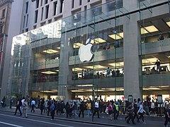 Apple – Wikipédia, a enciclopédia livre