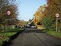 Approaching Taynton - geograph.org.uk - 1608296.jpg