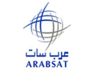 Arab Satellite Communications Organization - Image: Arabsat logo