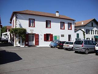 Arbonne Commune in Nouvelle-Aquitaine, France