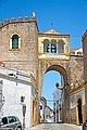 Arco de Santa Clara - ElvasElvas - Portugal (50664267416).jpg