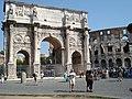 Arco di Constantino Rome.JPG
