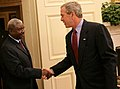 Armando Guebuza & George Bush 2005.jpg