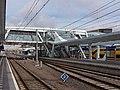 Arnhem, traverse naar de ingang van het treinstation Sonsbeekzijde vanaf perron 3-4 IMG 9459 2016-04-30 09.28.jpg