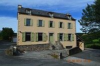 Arques, Aveyron, Mairie.JPG