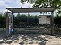 Arrêt Bus Jules Guesde Avenue République - Rosny-sous-Bois (FR93) - 2021-04-15 - 2.jpg