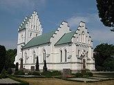 Fil:Arrie kyrka.jpg