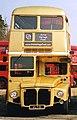 Arriva Heritage Fleet Routemaster bus RM6 (VLT 6), 2007 Cobham bus rally.jpg