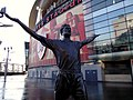 Arsenal Emirates Stadium Tony Adams Statue - panoramio.jpg