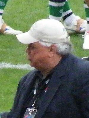 Arthur Beetson - Beetson in 2008