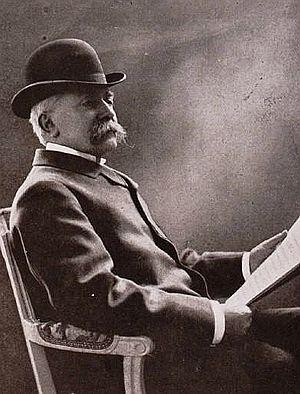 Arthur Coquard - Arthur Coquard