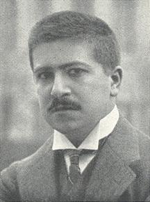 Artur Schnabel Austrian pianist