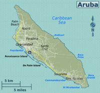 Aruba – Travel guide at Wikivoyage