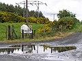 Arvalee Road, Cloghfin - geograph.org.uk - 1318045.jpg