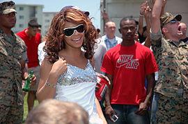 Ashanti singer wikipedia for House music 2003