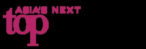Asia's Next Top Model - Image: Asia's Next Top Model logo